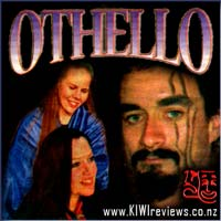 Othello, by William Shakespeare