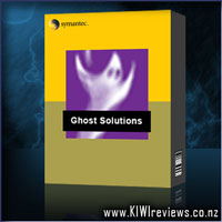 Symantec Ghost Solution Suite v1.1